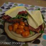 Studenckie sniadanie i ko...