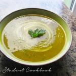 Aromatyczna zupa krem z...