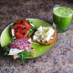 (Prawie) zielone sniadani...