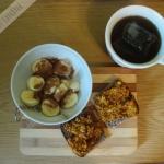 Piatkowe sniadanie :)