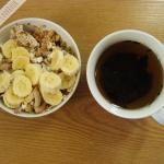Śniadania, wersja fit :)...