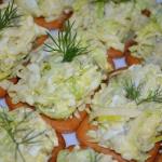 Najlepsza salatka z pora