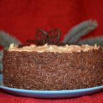 Tort turecki