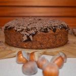 Karlsbadzki tort cynamono...