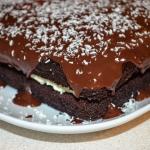 Ekstremalnie czekoladowe ...