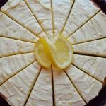 Sernik cytrynowy z lemon ...