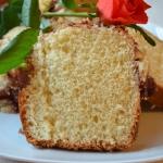 Ciasto drozdzowe: najszyb...