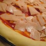 Ciasto na pizze (po chorw...