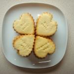 Ciasteczka na Dzien Babci...