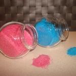 Kolorowy cukier (Bunter D...