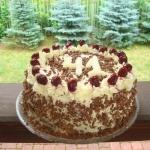 Najlepszy tort urodzinowy...