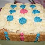 Tort klasyczny z dwoma ma...