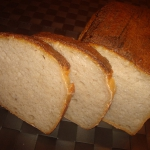 Czeski wiejski chleb (na ...
