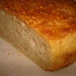 Chlebek Pan de Horiadaki
