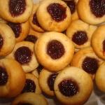 Ciasteczka z marmolada