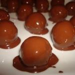 Trufle czekoladowe z...