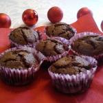 Babeczki czekoladowo -...
