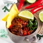 Slynny meksykanski sos ch...