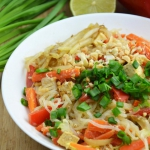 Dietetyczny pad thai –...