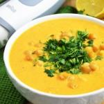 Wegańska i prosta zupa...