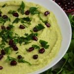 Hummus z bobu –...