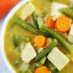 Orzechowa zupa z...