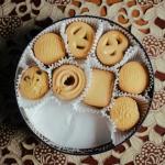 Kruche ciasteczka –...