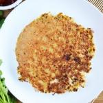 Okonomiyaki z młodą...