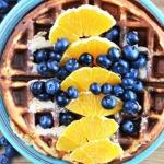 Dieta gofrowa – zdrowa...