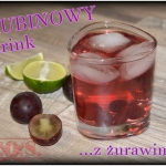 Drink Vodka Cranberry (z ...