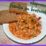 Fasolka po bretonsku(wers...