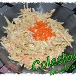 Coleslaw (surowka obiadow...