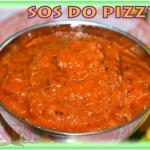 Sos pomidorowo-cebulowy d...