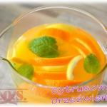 Lemoniada pomaranczowa
