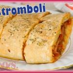 Stromboli, czyli zawijana...