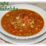 Zupa diabelska