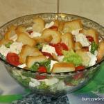 Salatka dla leniwych