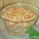 Salatka rosolowa