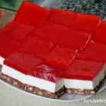 Ekspresowe ciasto bez pie...