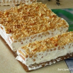 Ciasto Napoleon w 10 minu...