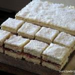Ciasto ksiezniczka