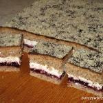 Ciasto Oleńka