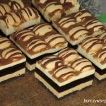 Ciasto Inka bez pieczenia