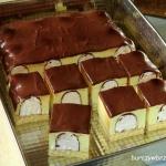 Ciasto Dupa Pawiana