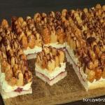 Ciasto Korona