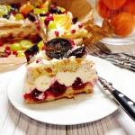 Ciasto bez pieczenia na...