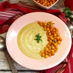 Zupa krem z białych...