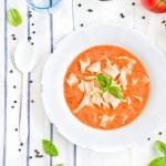 Zupa pomidorowa –...