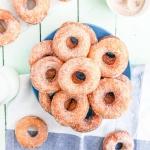 Donuty – najlepsze...