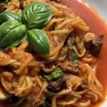 Spaghetti z cukinii – w...